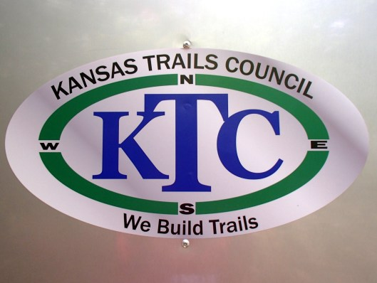 Kansas Trails Council Logo