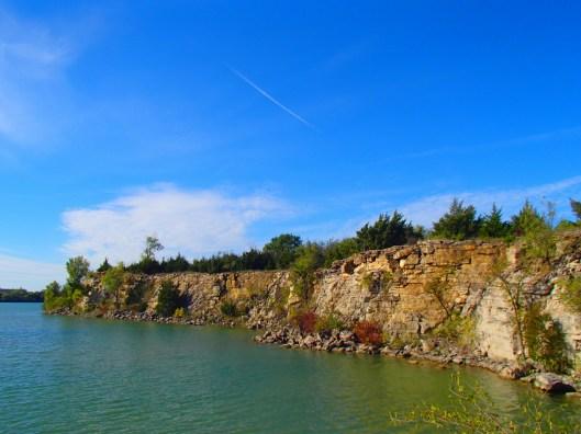 Lehigh Bluffs