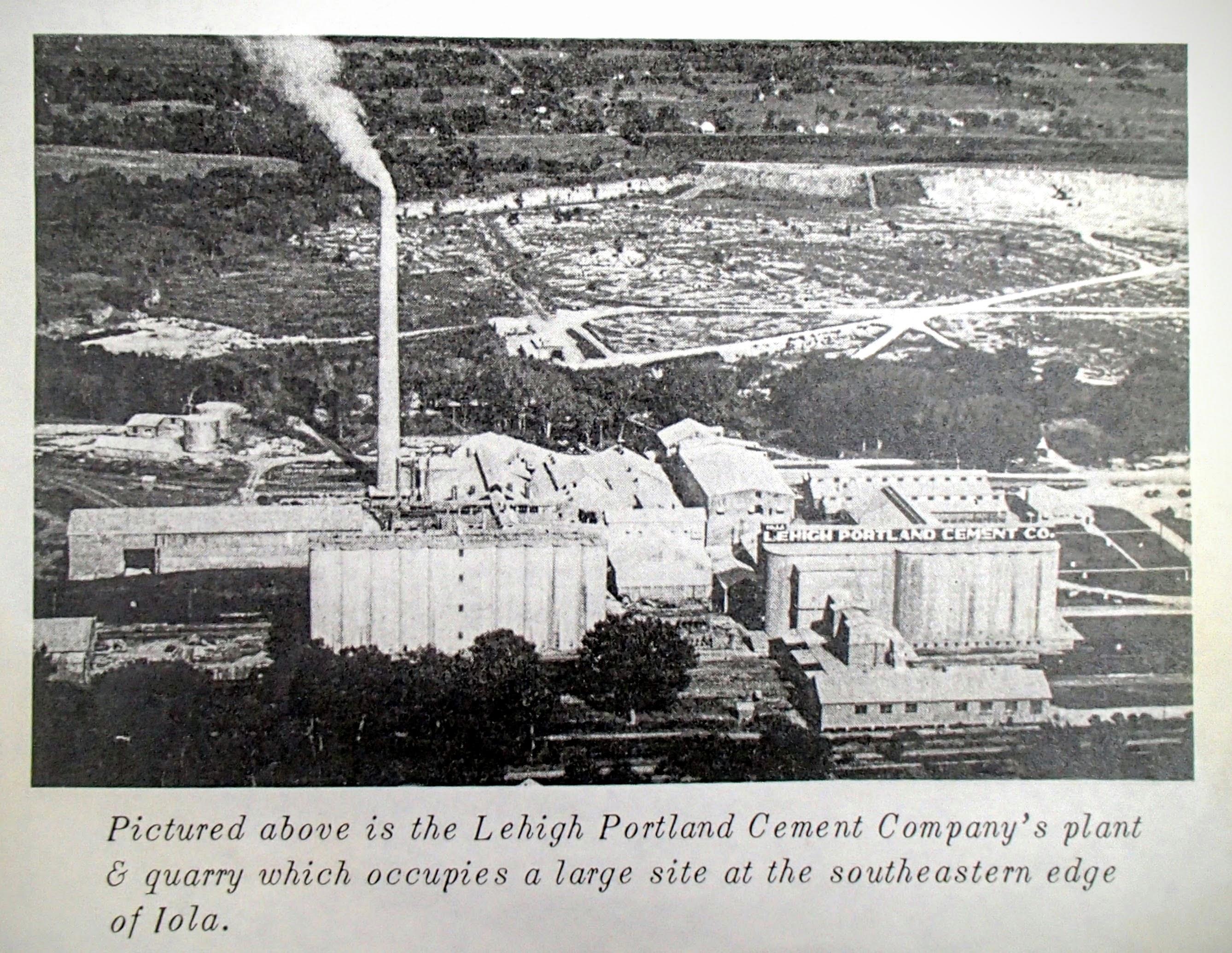 Historic Lehigh Photos