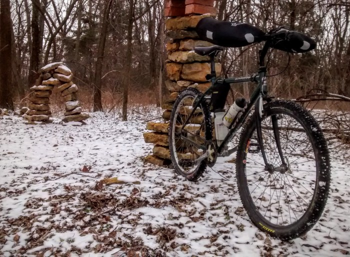 Lehigh Winter Stones