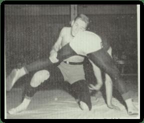 Steve Micio (Photo Courtesy of Northampton H.S. Yearbook)