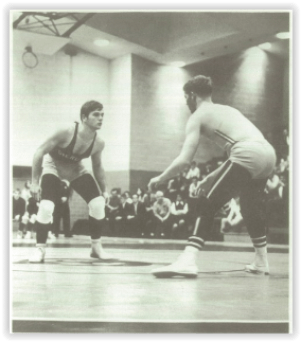 Dieruff Wrestling