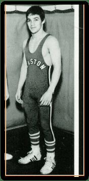 Easton Wrestling