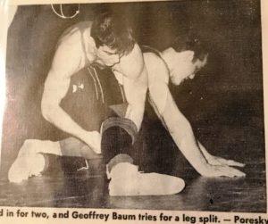 Geoff Baum