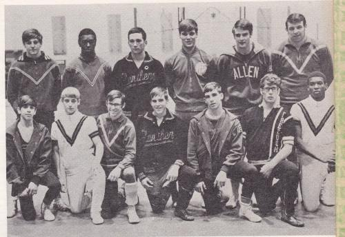 1970 District XI Champions