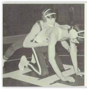 Palmerton Wrestling