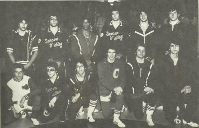 1976 Northeast Regional Wrestling