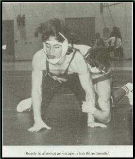 Liberty High School Wrestling