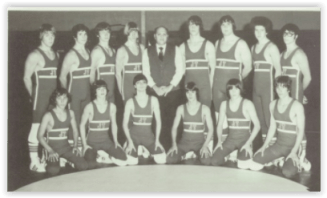 Jim Thorpe Wrestling