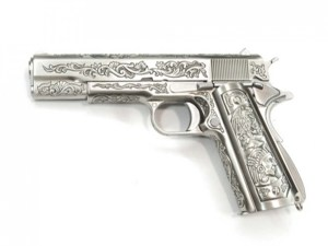 we-1911-chrome-classic