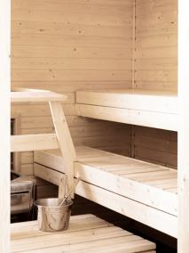 Toukola Sauna