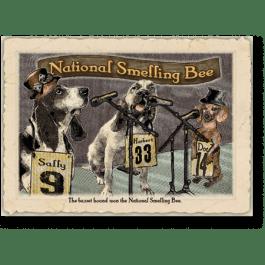 Bassetcards-smell