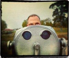 A selfie-scope