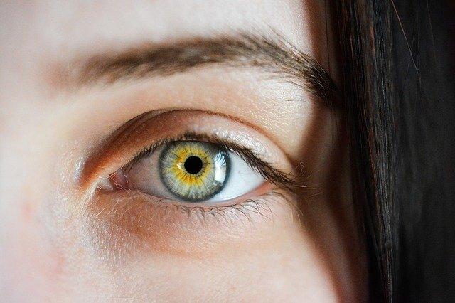 Примочки и компрессы для глаз