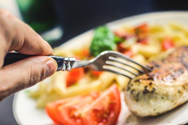 диета при остром аппендиците
