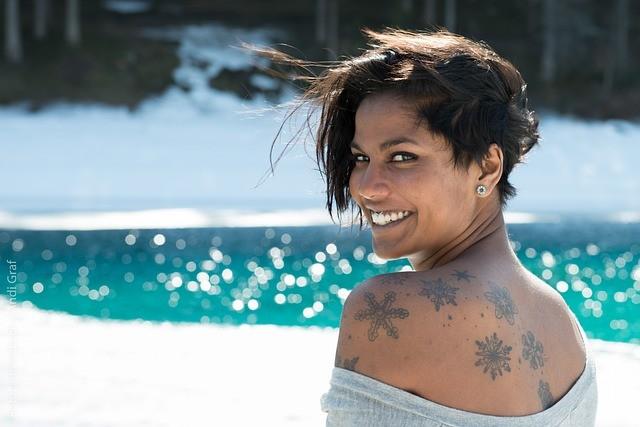 Невероятные идеи татуировок