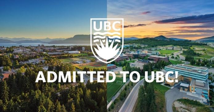 Bericht – summer school in Vancouver (University of British Columbia)