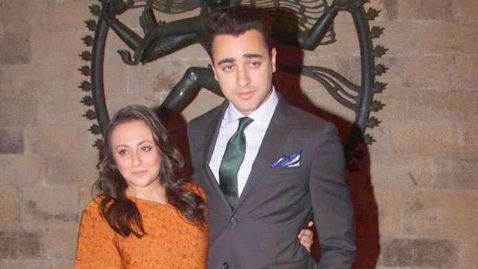 Are Imran Khan and wife Avantika Malik heading for a divorce