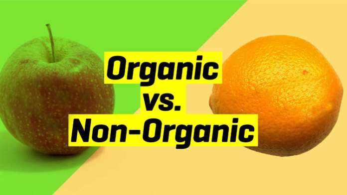 Is Organic Food Better Than Non-Organic Food