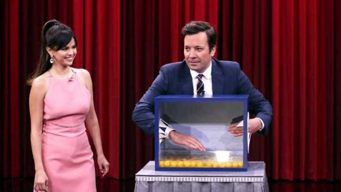 Selena Gomez Talks About 'Boyfriend' On The Tonight Show Starring Jimmy Fallon – Find Out What She Said!