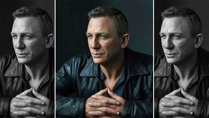 Daniel Craig Opened Up On His Hesitation About James Bond