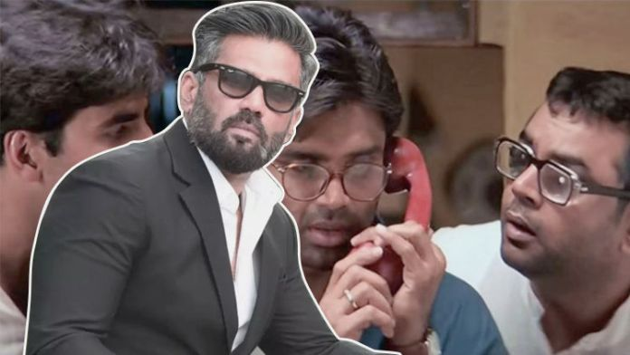 Suniel Shetty Breaks His Silence On Why Hera Pheri 3 Has Been Put On Hold