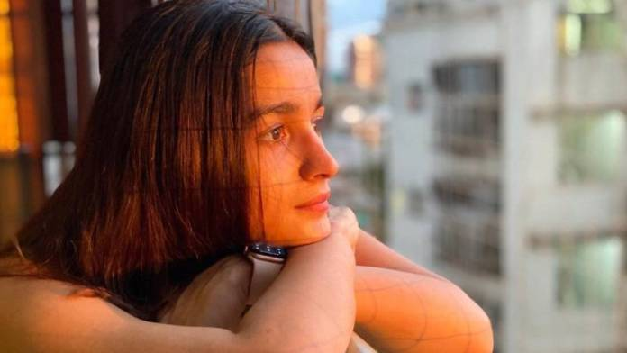 Alia Bhatt Expresses Her Desire To Discover THIS Genre In Her Web Series Debut