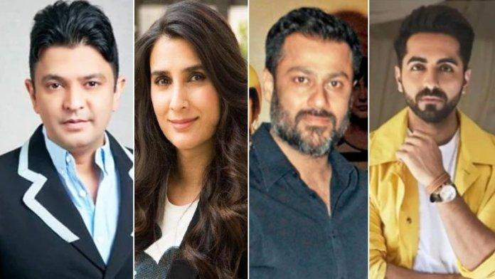 Bhushan Kumar & Pragya Kapoor To Produce Abhishek Kapoor's Next Film