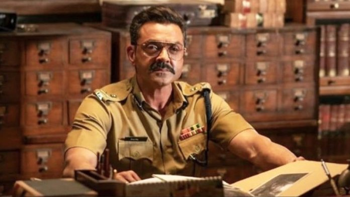 Class Of '83: Bobby Deol Starrer To Premiere Digitally On THIS Date