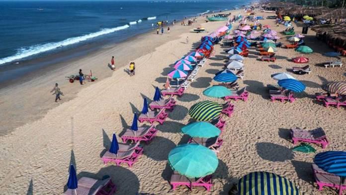 Coronavirus: Goa to reopen to domestic tourists from tomorrow