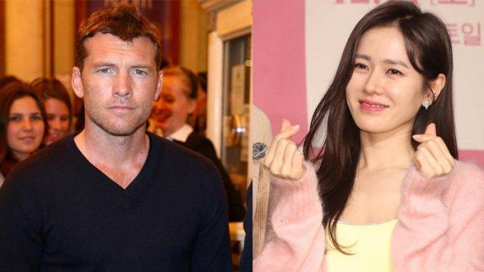 Crash Landing On You Star Son Ye-Jin To Make Her Hollywood Debut Opposite Sam Worthington