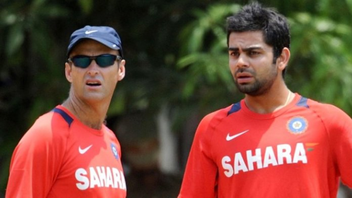 Gary Kirsten On The Advice He Gave To Young Virat Kohli