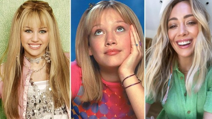 Hilary Duff Drops Hints About Lizzie McGuire & Hannah Montana Crossover In The Future