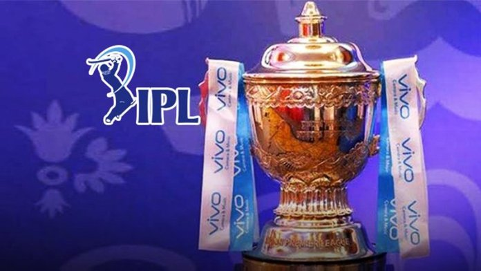 IPL 2020: Chinese Sponsors Retained For The Tournament Being Played From Sep 19 To Nov 8 In The UAE
