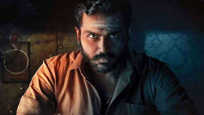 Karthi starrer Kaithi enters the 100 crore club
