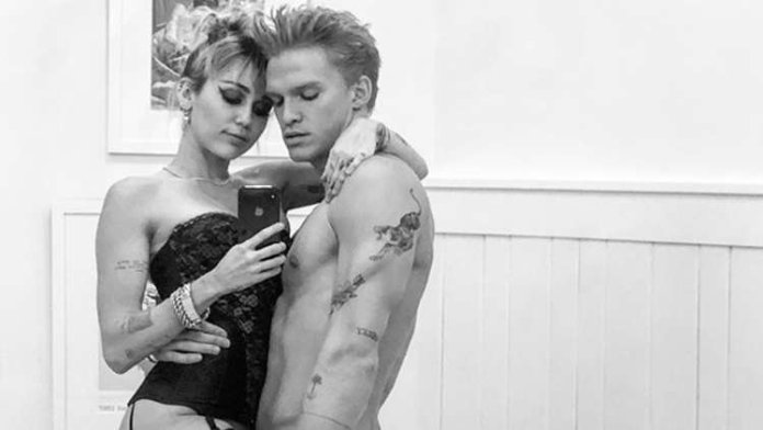 Miley Cyrus & Cody Simpson Are Setting Temperature High While Dancing Perfectly In THIS Epic TikTok Video