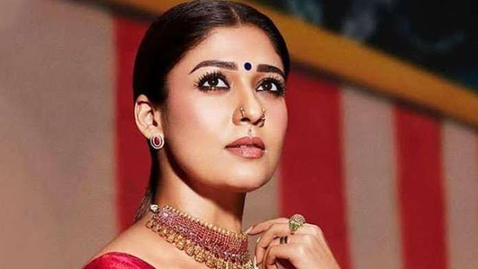 Nayanthara to go the unconventional way for her next film Mookuthi Amman!