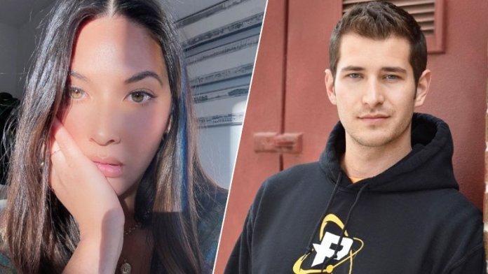Olivia Munn & Boyfriend Tucker Roberts Split After Almost A Year Of Dating