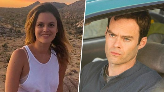 Rachel Bilson & Bill Hader Call It Quits After Dating For Almost A Year