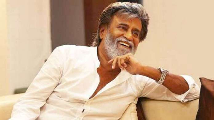 Rajinikanth just couldn't stop praising his Darbar co-star Nayanthara at an audio launch event!