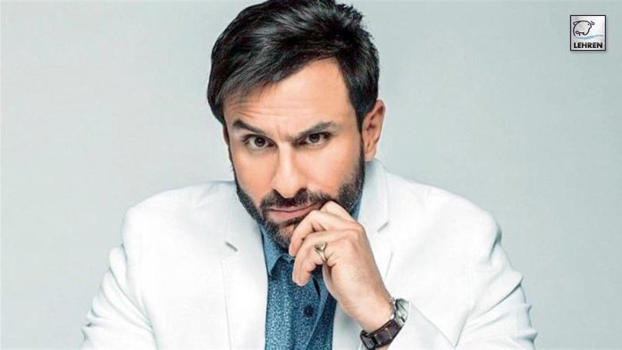 Saif Ali Khan All Geared Up To Release His Autobiography Next Year