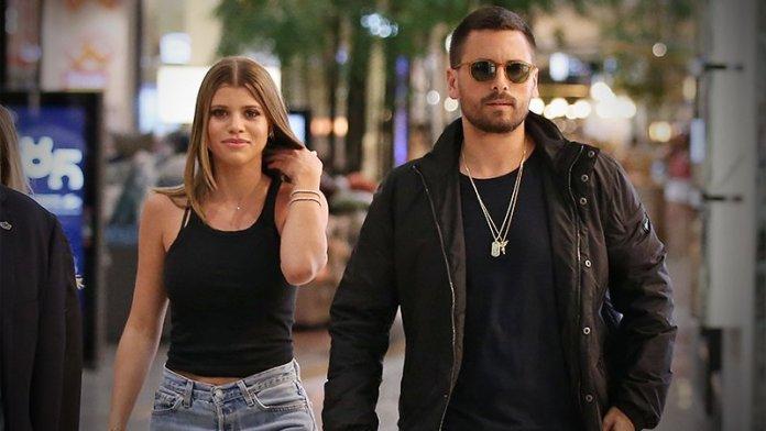 Scott Disick & Sofia Richie Are Back Together?