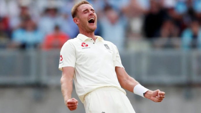 Stuart Broad On Grabbing 500 Test Wickets, 'Your Need A Lot Of Test Matches'