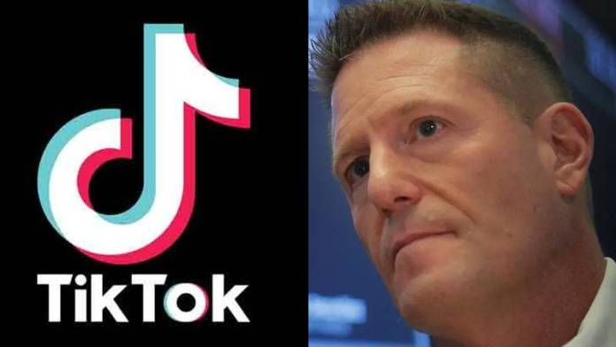 TikTok CEO in letter to govt: Indian users' data located in S'pore servers