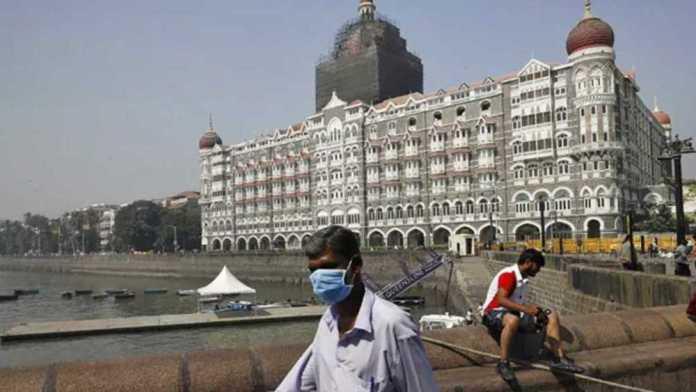 1,008 coronavirus cases reported in Maharashtra in biggest single-day jump