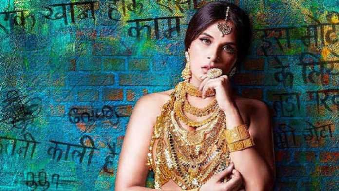 5 things that are extremely controversial and provocative about the first look of Shakeela Biopic