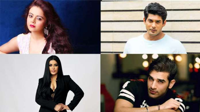 Contestants we are excited about in Bigg Boss 13