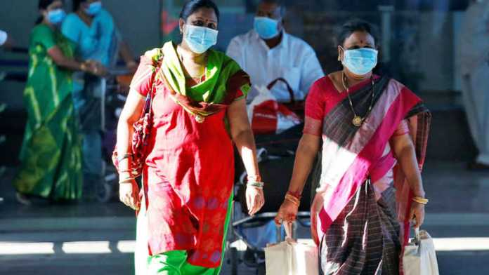 5,000 COVID-19 cases reported in India in 24 hrs for 1st time; deaths cross 3,000
