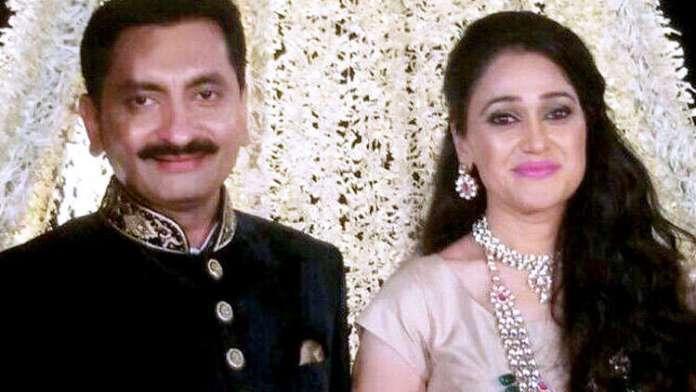 Disha Vakani's husband Mayur speaks about her comeback