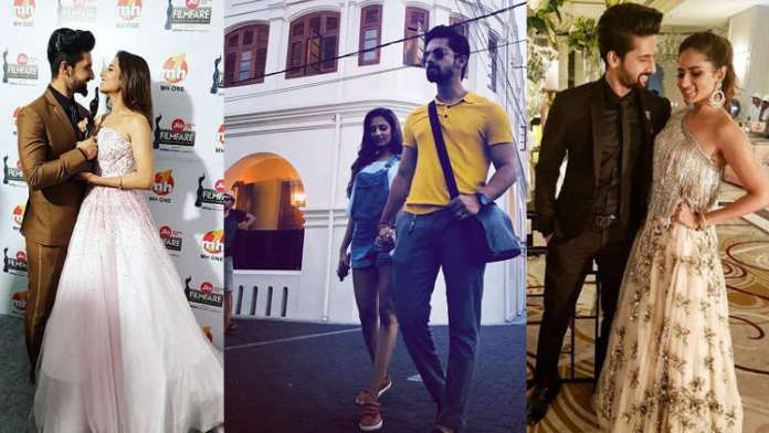 Ravi Dubey & Sargun Mehta are television's most stylish couple and here's why